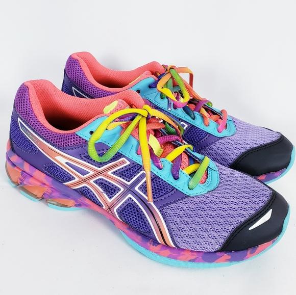 Asics Shoes   T3a6q Gel Frantic 7